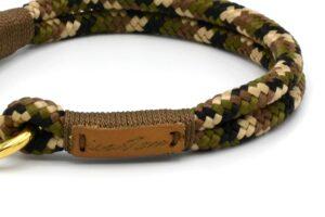 Halsbänder Cover up MUD (Softtau)