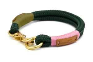 Halsbänder - *Evergreen Valentine*