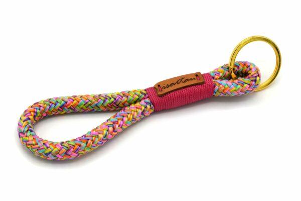 Tau-Schlüsselanhänger MAXI (ca. 15-17 cm lang)