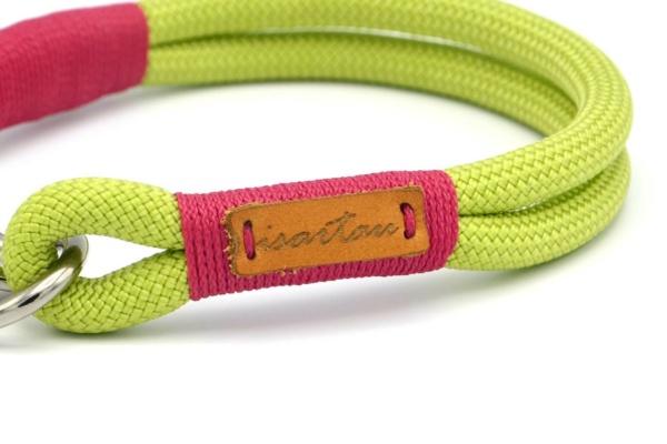 Halsbänder Green Valley LILLY