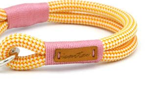 Halsband Honey Melon AMY (Kletterseil)