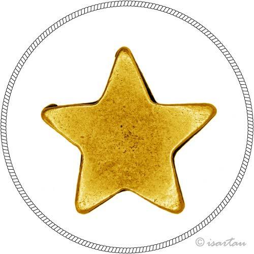 """Stern """"gold"""""""
