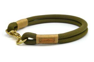 Halsband Olive Grove GOLDNUGGET