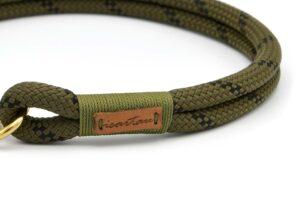 Halsbänder Olive Grove MOSSY