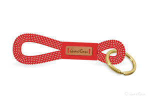 Schlüsselanhänger - *Red Fairy ELF*