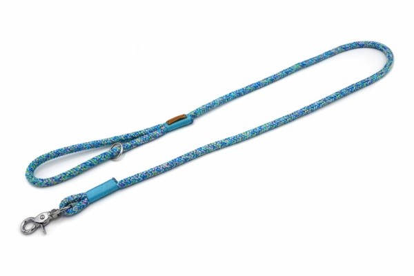 Führleine mit Handschlaufe (ca. 140cm) - Softtau