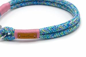 Halsbänder aus Softtau
