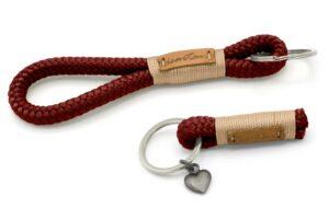 Schlüsselanhänger MAXI + SHORTY