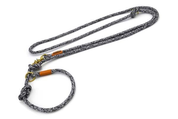 Retrieverleine, Tauleine, 2-fach verstellbar (ca. 190cm)