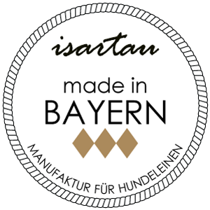 Hundeleinen made in Bayern