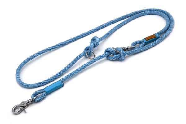 Führleine 2-fach verstellbar (ca. 190cm)