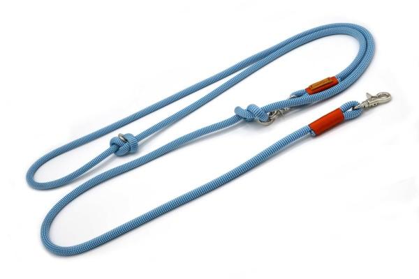 Umhängeleine 2-fach verstellbar (ca. 250cm) - Kletterseil