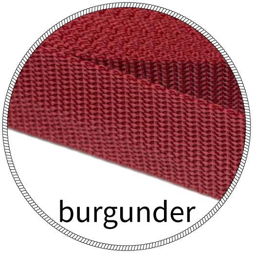 burgunder