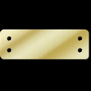 Metall goldfarben